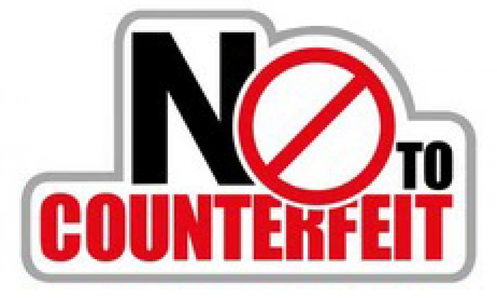 Counterfeit Awareness